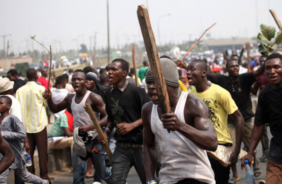 Delta political violence : Victim recounts ordeal