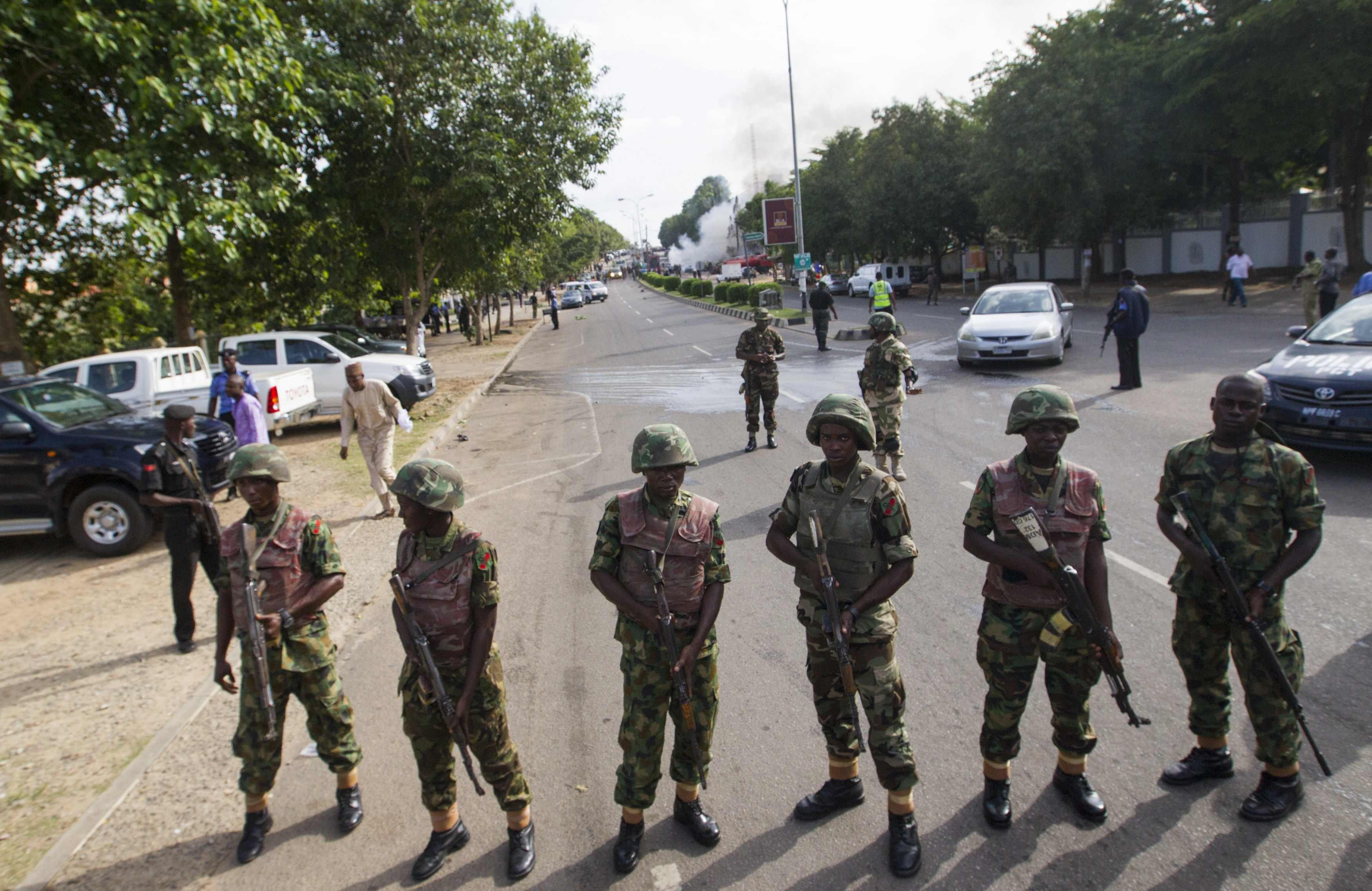 Nigerian Army to reopen major Borno road after three years