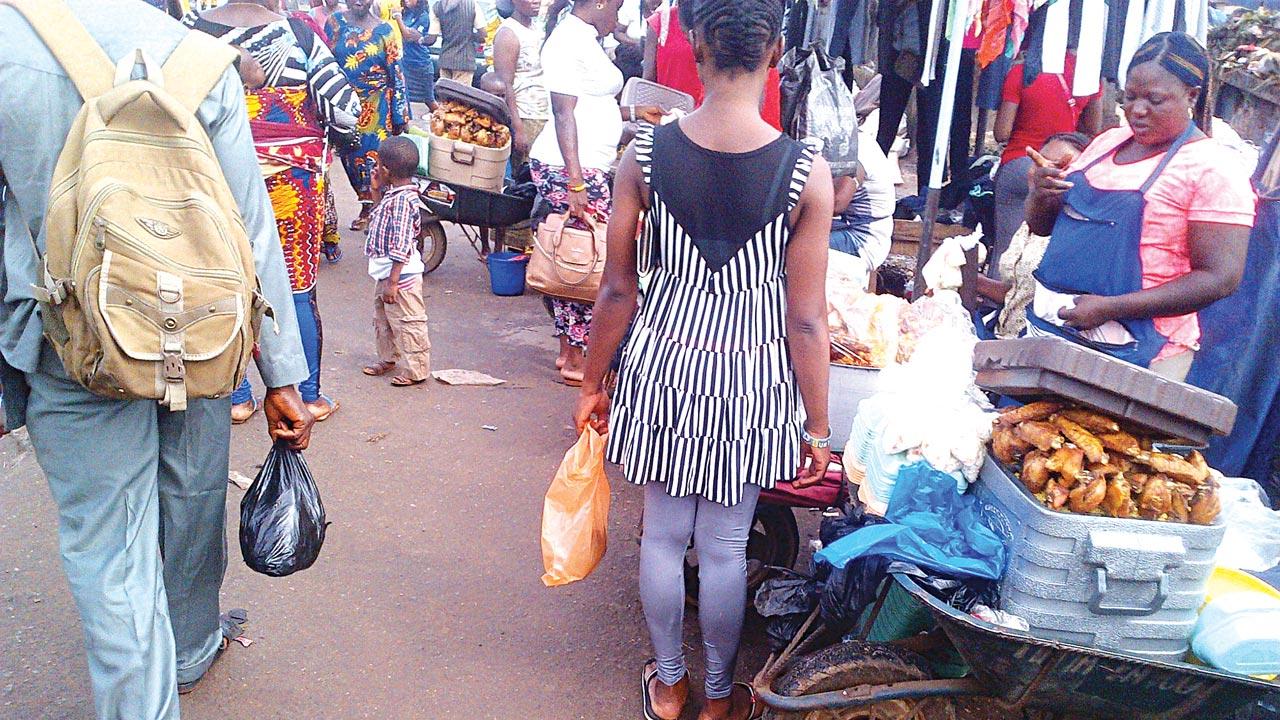 Christmas celebration : Ondo traders lament poor patronage