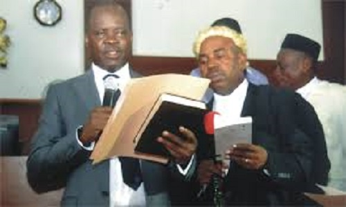 Rivers lawmakers elect new Speaker