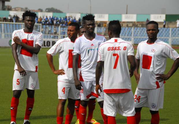 Rangers begin final preparation for NPFL new Season