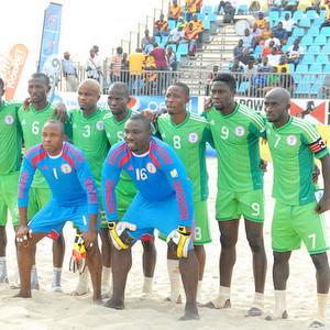 Sand Eagles plan 2017 beach soccer boycott
