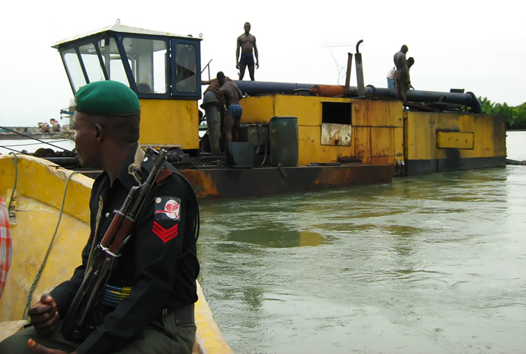 N/Delta Youth Group wants revival of Seaports