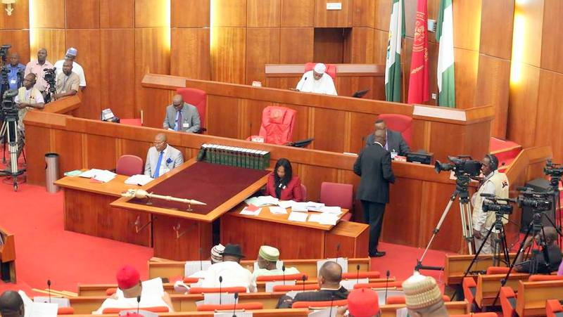 Senate insists on investigating revenue agencies