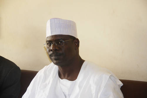 Ndume backs Buhari's anti-graft war