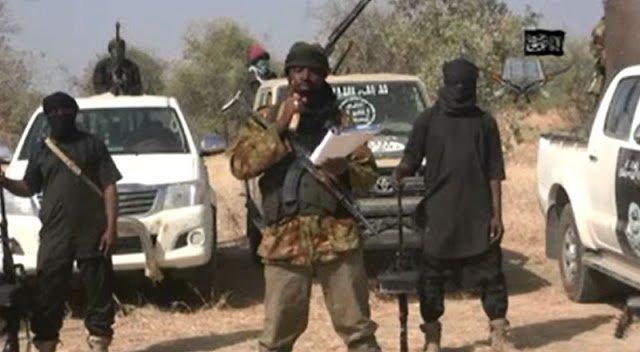 Boko Haram claims responsibility for Maiduguri twin blasts