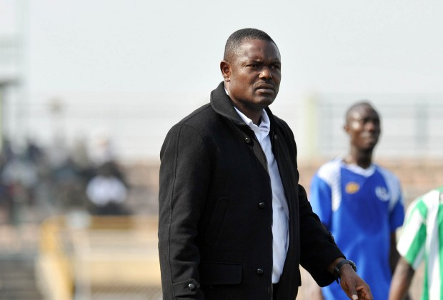 Rivers in for tough draw against As Bamako – coach Eguma