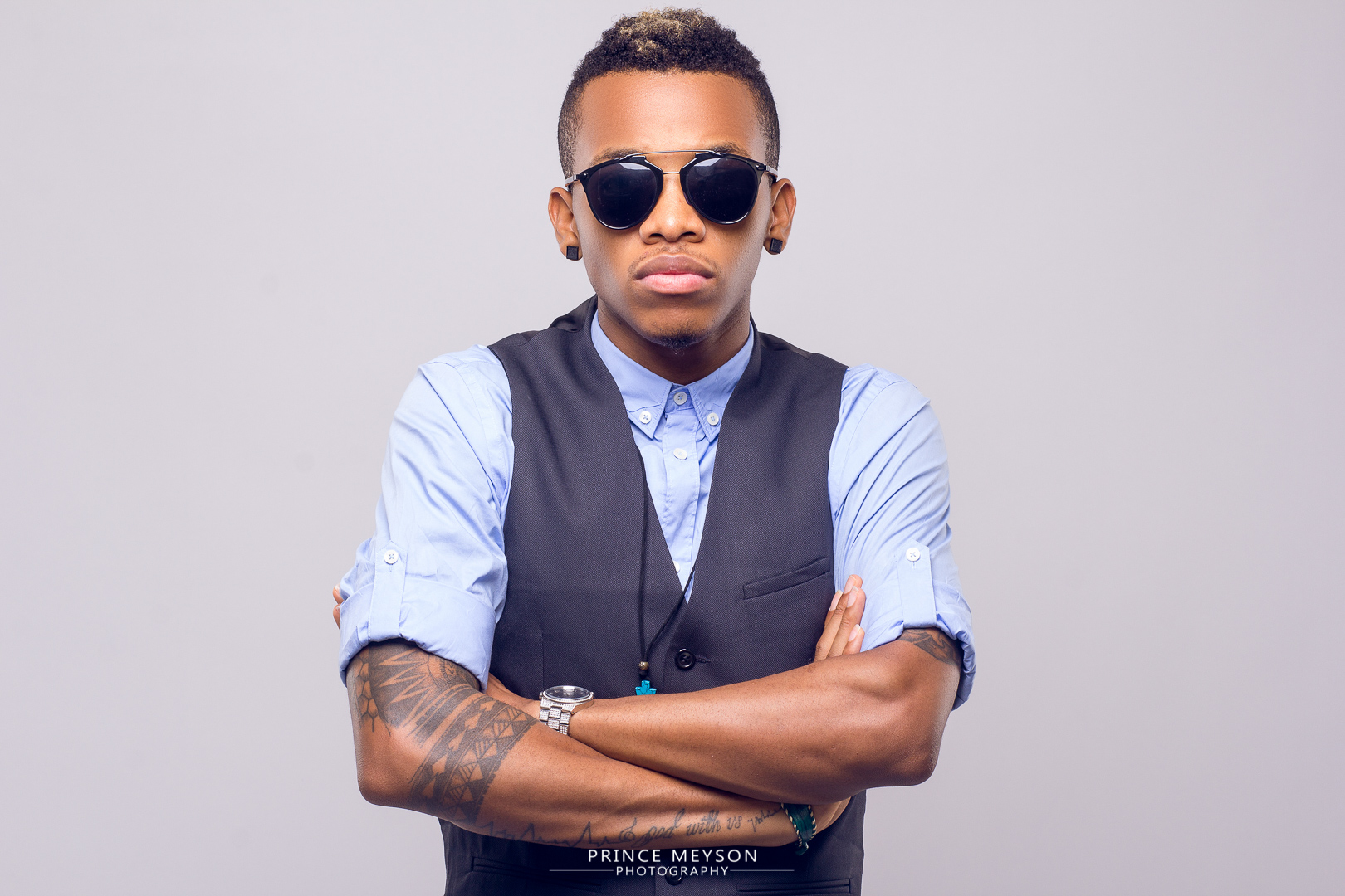 Tekno makes Billboard's 10 hip-hop artistes to watch in 2017
