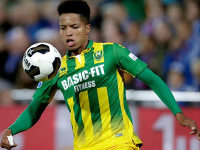 No automatic shirt for Ebuehi – Rohr