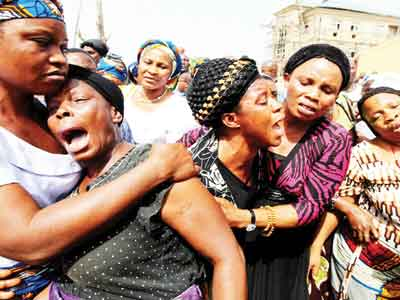The Inhuman Treatment of Widows in Nigeria
