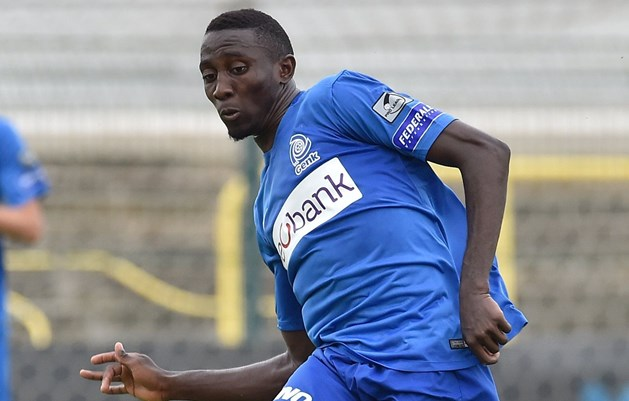 Wilfred Ndidi in England for Leicester medicals