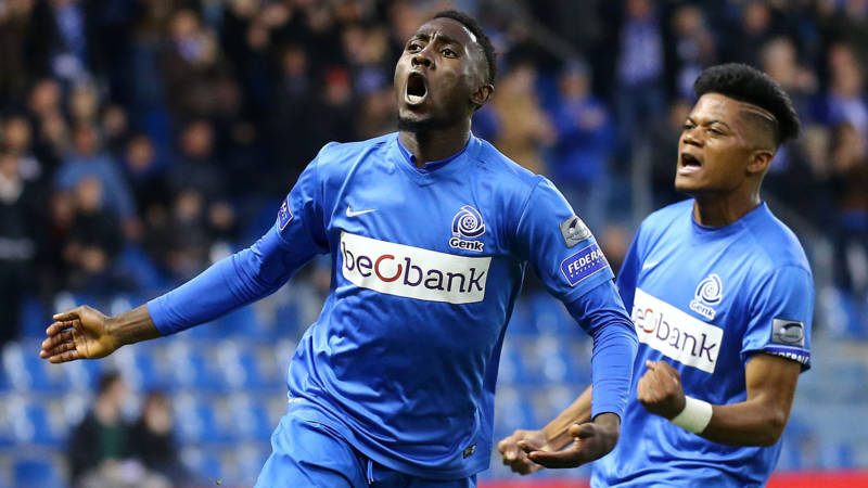 Leicester, Genk agree Wilfred Ndidi deal