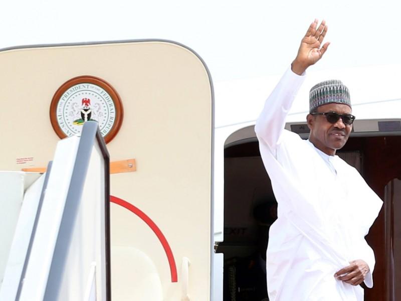 Eid-El-Fitr : Buhari wishes Nigerians well via audio message