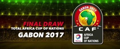 CAF names Baba Abel among AFCON 2017 Refs