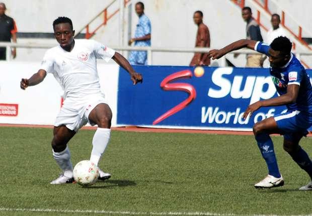 Etoile, Rangers yet to agree fee for Egbuchulam