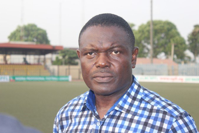 Super 4 victory : Eguma praises Rivers United