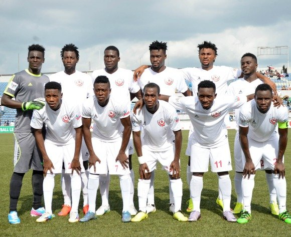 Rangers, Rivers Utd know opponents today