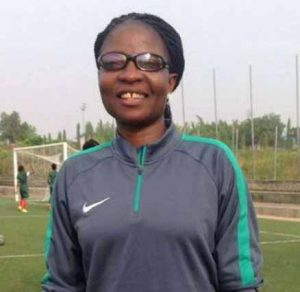 AWCON: Falcons will beat Cameroon to title- Coach