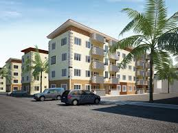 Firm to invest $30b in Lagos' housing sector