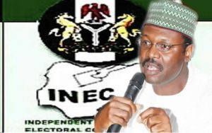 INEC needs legislative framework to implement electronic voting