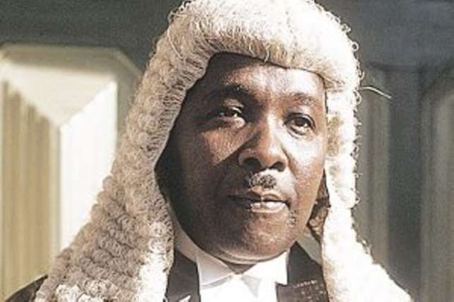 Court adjourns Justice Ademola's arraignment