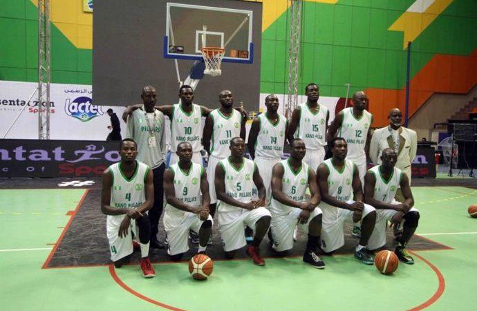 Ah Ahly defeat Kano Pillars FIBA tourney