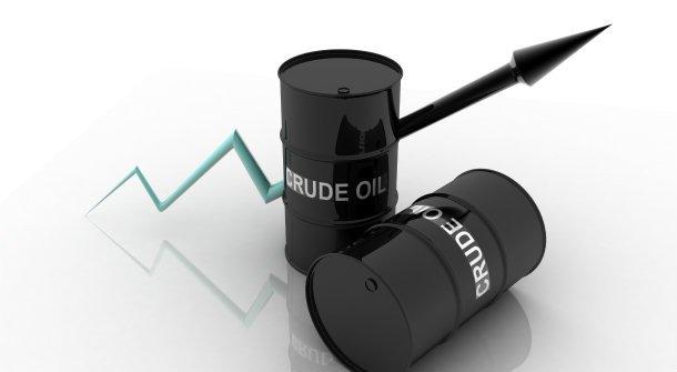 Global crude oil prices begin upward trend