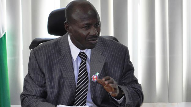 EFCC : Senate rejects Magu's nomination