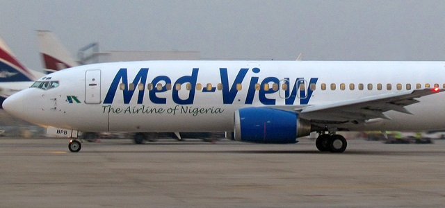 Medview airline integrates regional air travel