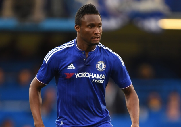 Mikel should quit Chelsea in January – Rohr