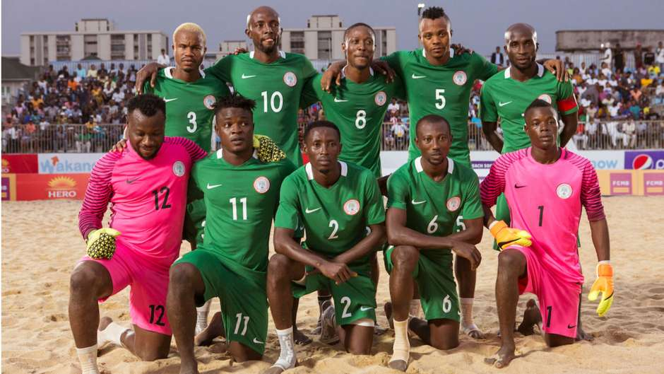 Super Sand Eagles bounce back from defeat