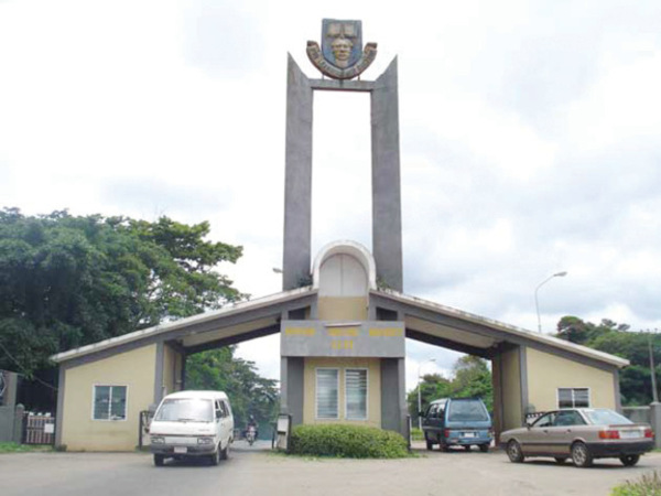 Stop harassing our VC, OAU senate tells EFCC
