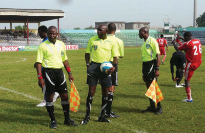 Referees to get $253 per match in new season