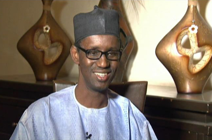 Nuhu Ribadu commends FG on anti-graft war