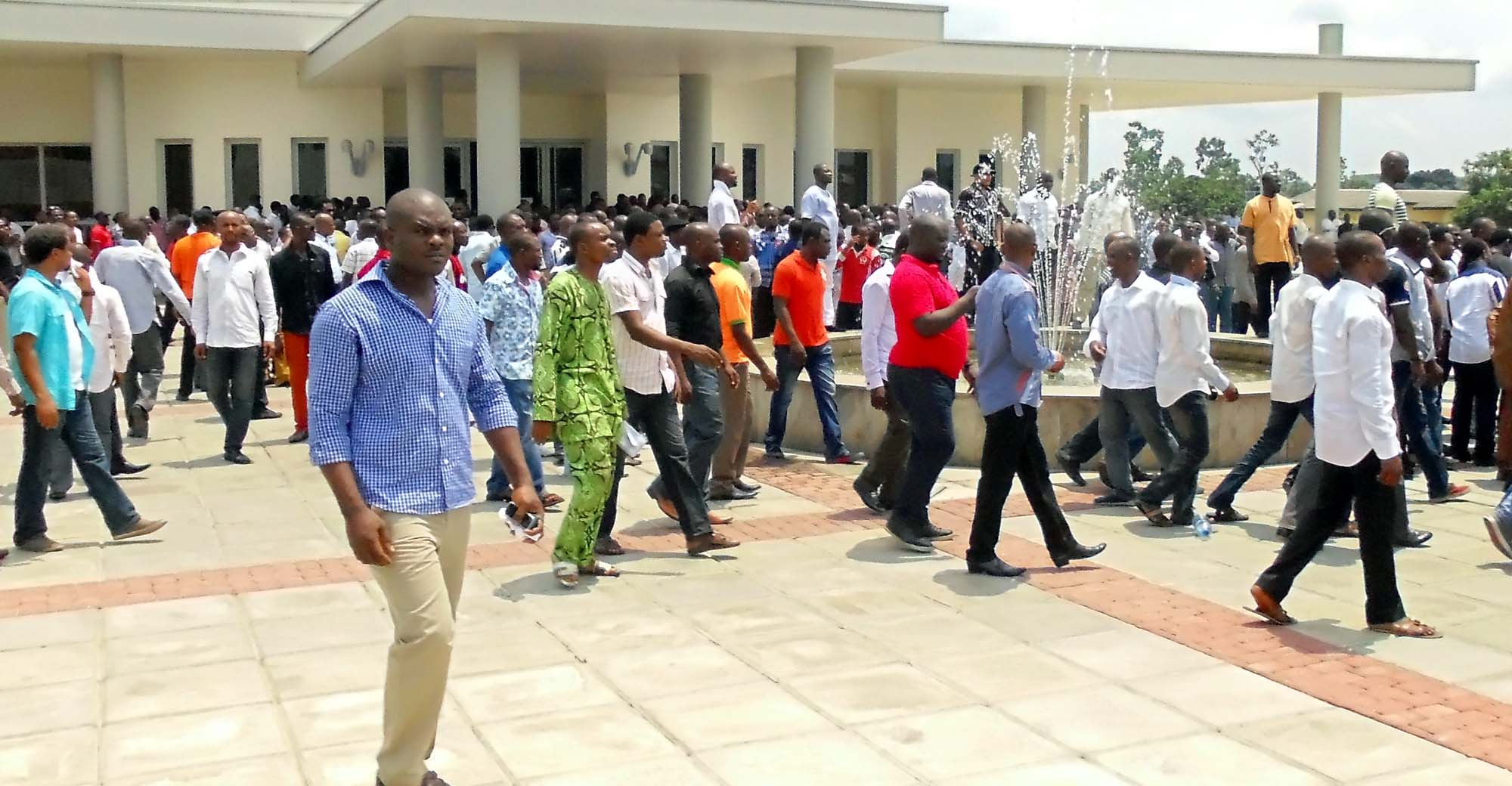 500 ex-militants get training in advanced farming