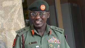 Fleeing Boko Haram Terrorist arrested in Lagos