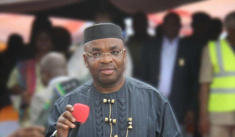 Akwa Ibom Market collapse: Govt insists no lives were lost