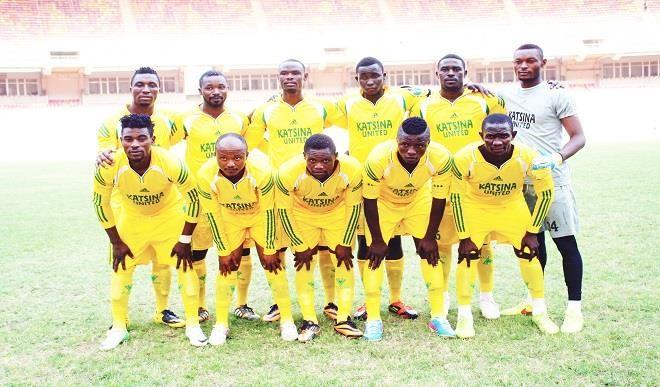 Katsina United beat Abuja selected side in pre-season friendly