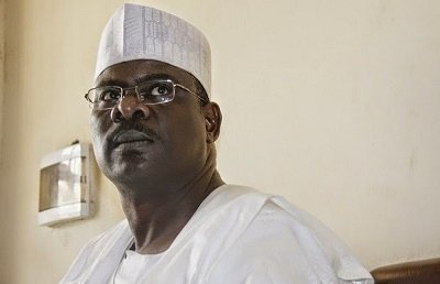 I still remain Senate leader – Ndume