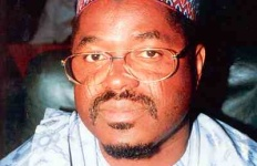 Ex- Niger governor Kure dies in Germany