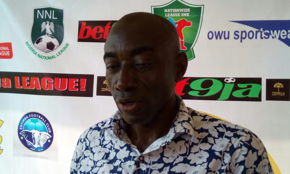 Niger Tornadoes blame defeat on poor marksmanship