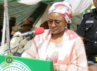 Aisha Buhari launches free Medical Outreach in Kogi