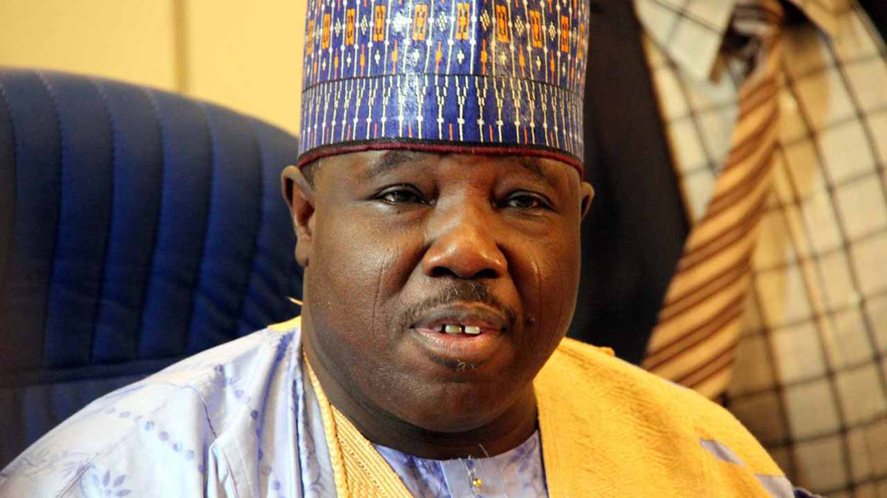 PDP secretariat workers shun meeting with Modu Sheriff