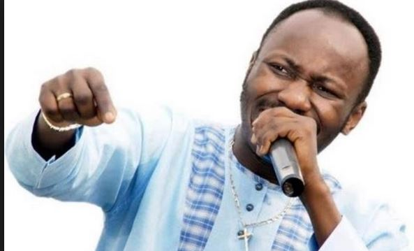 Apostle Johnson Suleiman says he stands by his words