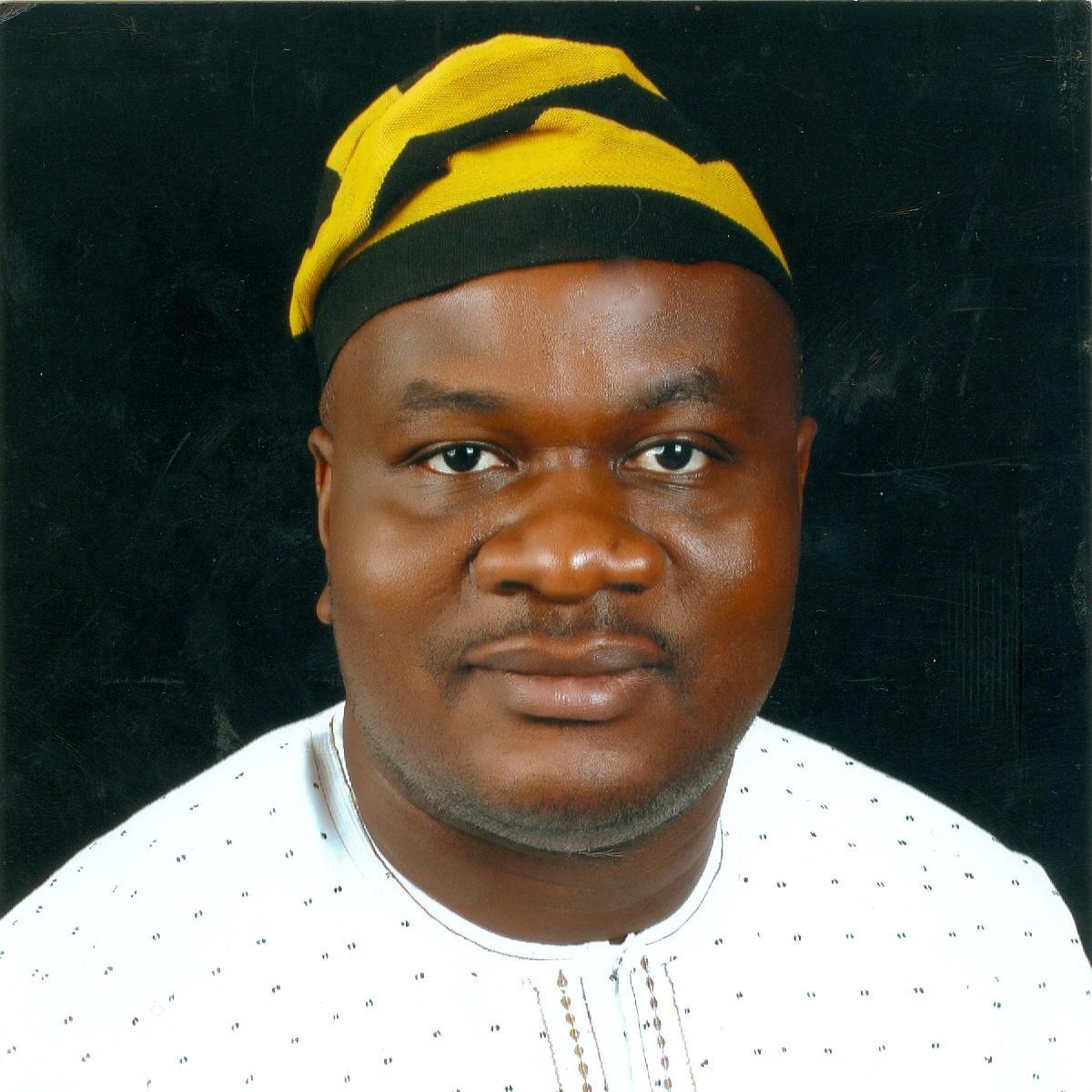 Aidoko replaces Isaac Alfa as Kogi-East Senator