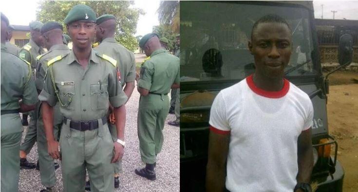 Borno: Boko Haram kills another Nigerian soldier
