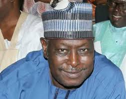 Buhari rejects call for sack of SGF Babachir