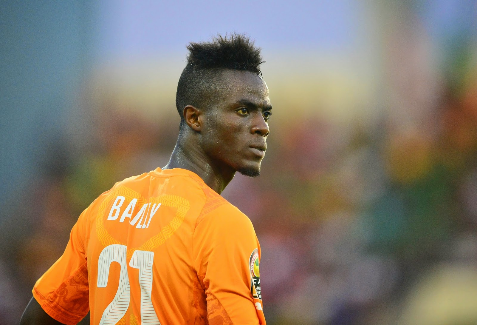 Ivory Coast refuse Mourinho's request to delay Bailly departure