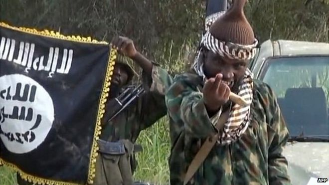 Displaced Boko Haram terrorists now in Uba Emirate area – Group