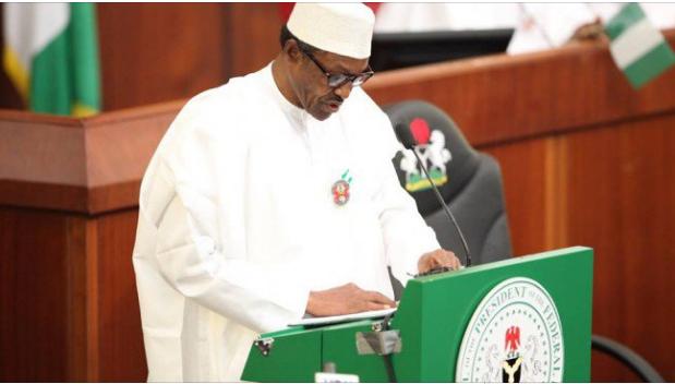 Eid-el-Fitr : President Buhari urges Nigerians to shun reckless statements